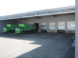 Freistadt Logistik 1