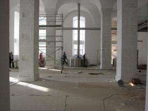 Sudhaus Neubau 1